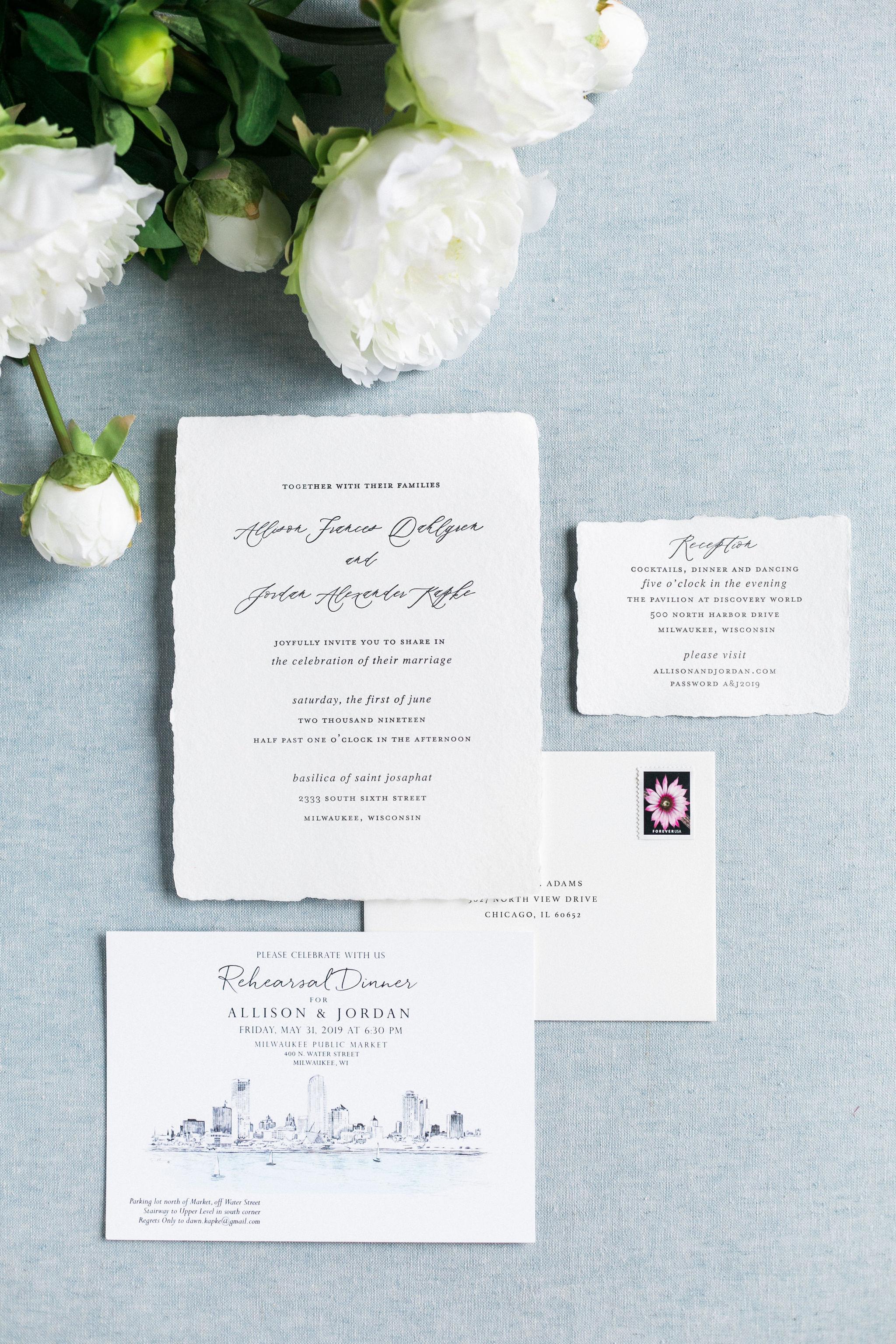 Allison Jordan Blue Fancy Events
