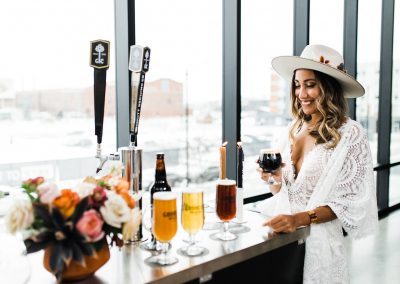 Good City Brewing | Styled Shoot