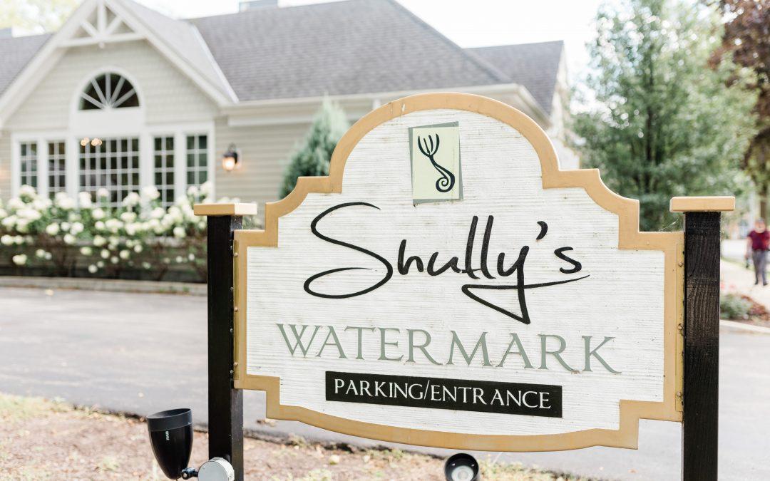 Vendor Spotlight- Shully's Cuisine & Events